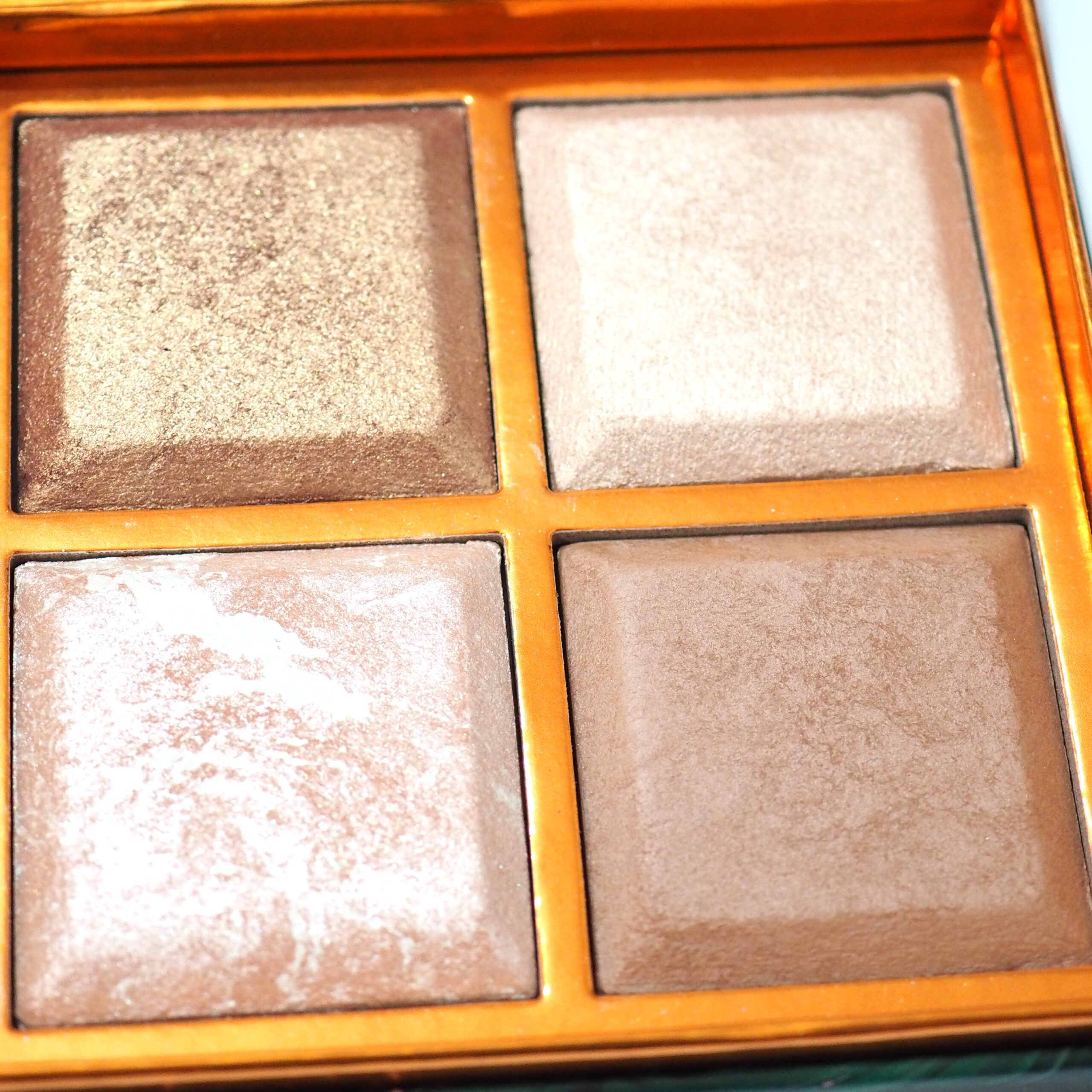 Catrice Bronze Away To Costa Rica Face Palette Review / Swatches