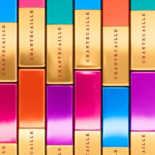 Chantecaille India's Vanishing Species Lip Chic Collection