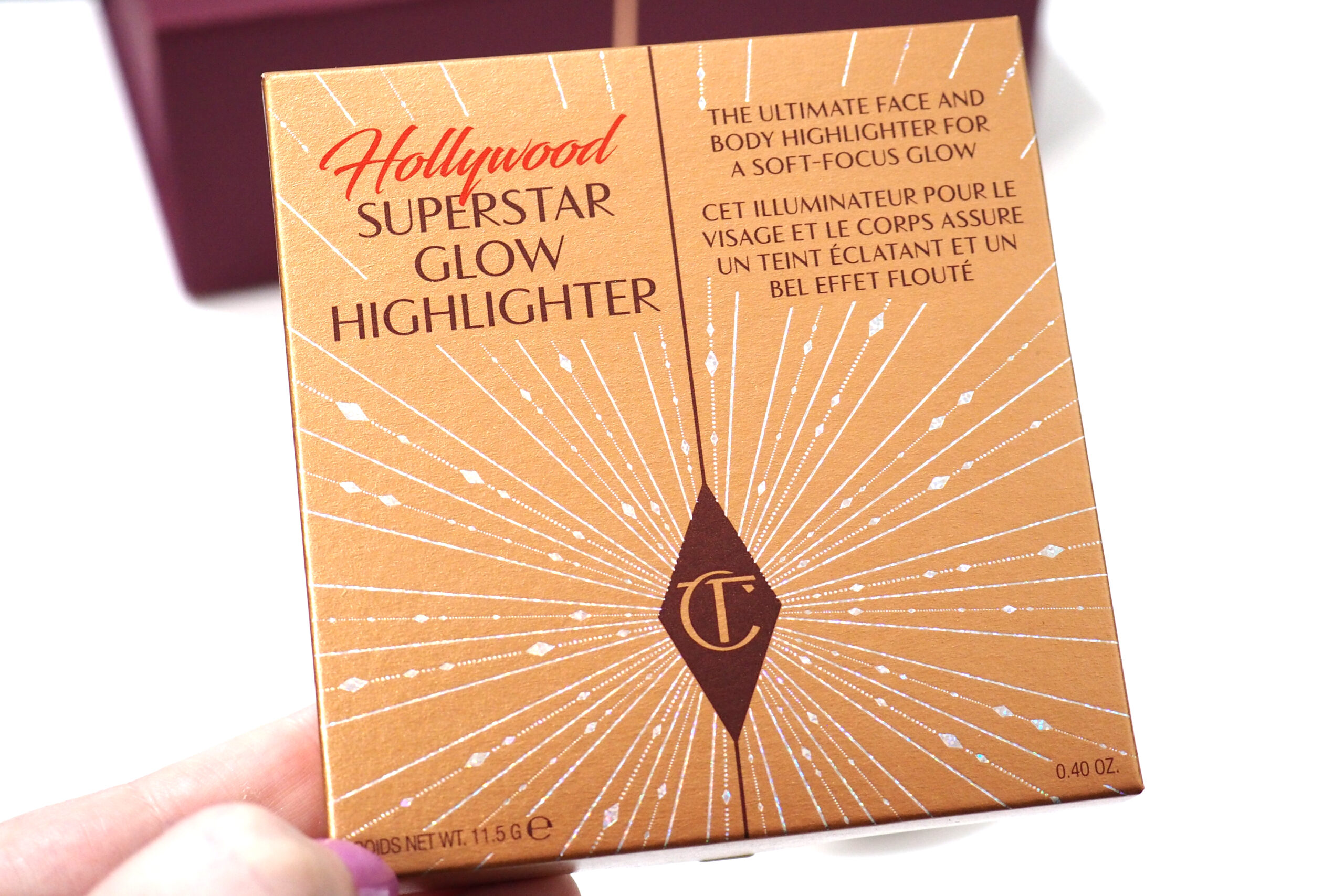 Charlotte Tilbury Beauty Secrets Mystery Box Unboxing + Reveal!