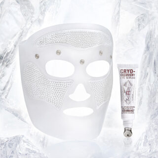 Charlotte Tilbury Cryo-Recovery Face Mask