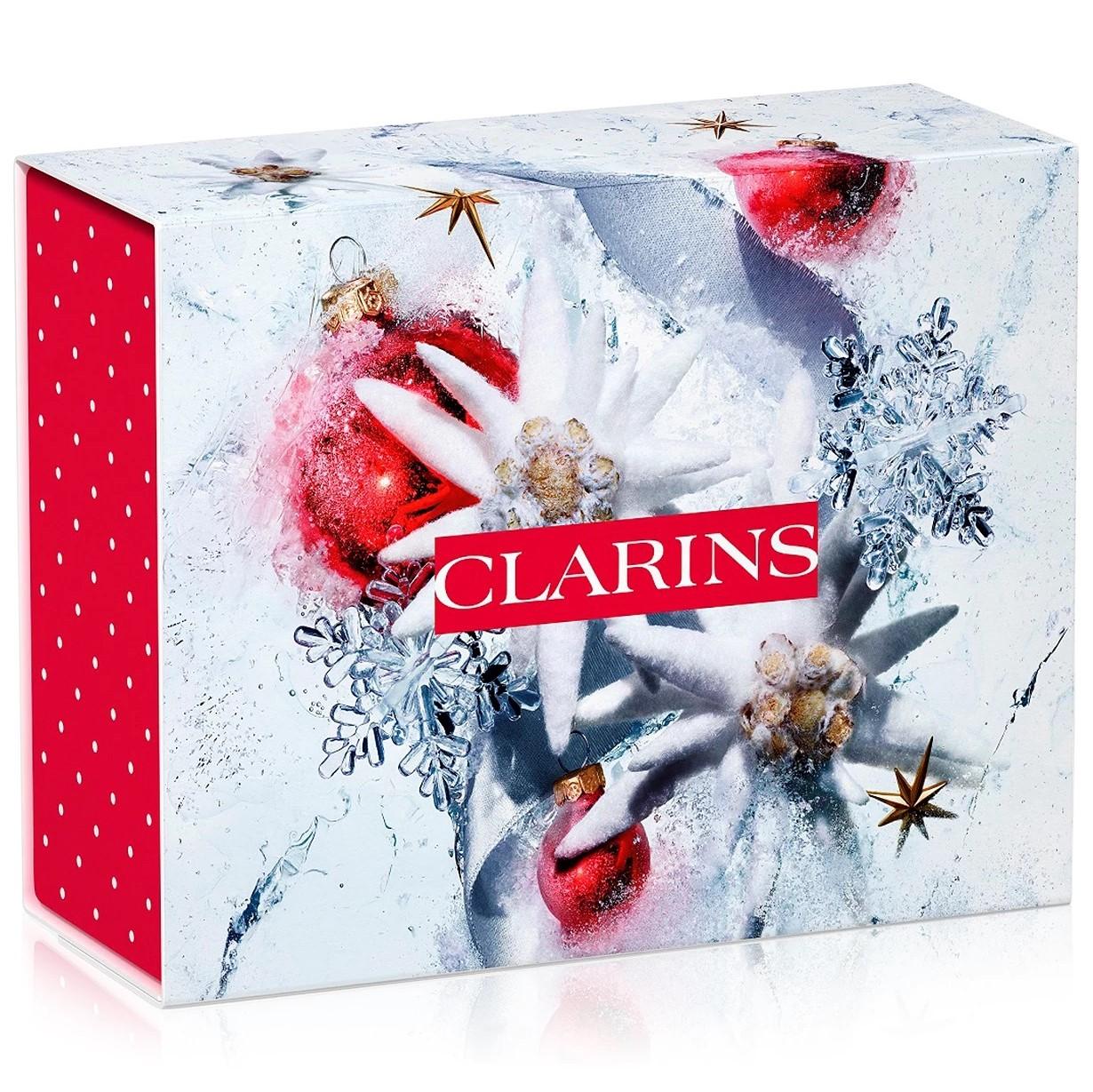 Clarins Hydra-Essentiel Starter Set