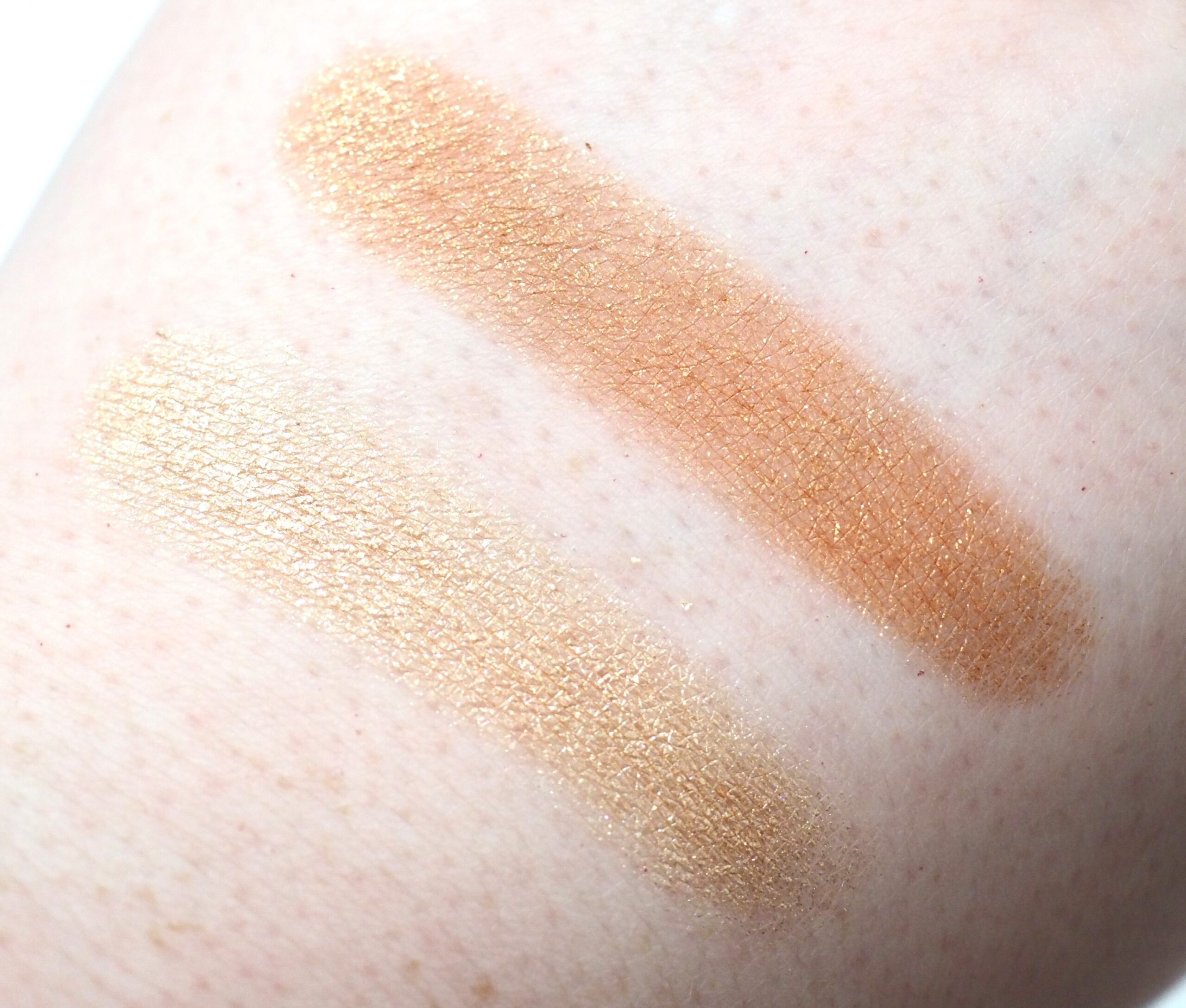 ColourPop State of Nature Super Shock Shadow Duo Review / Swatches