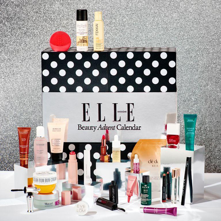 ELLE Beauty Advent Calendar 2021