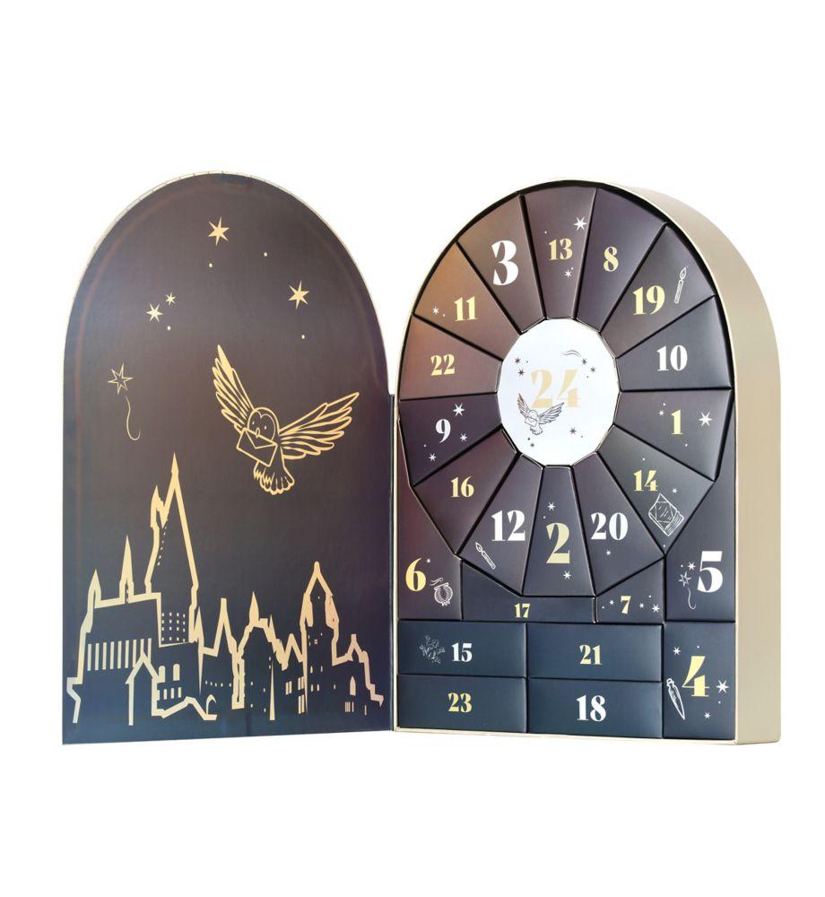 Harry Potter Wizarding World Hedwig Advent Calendar 2021
