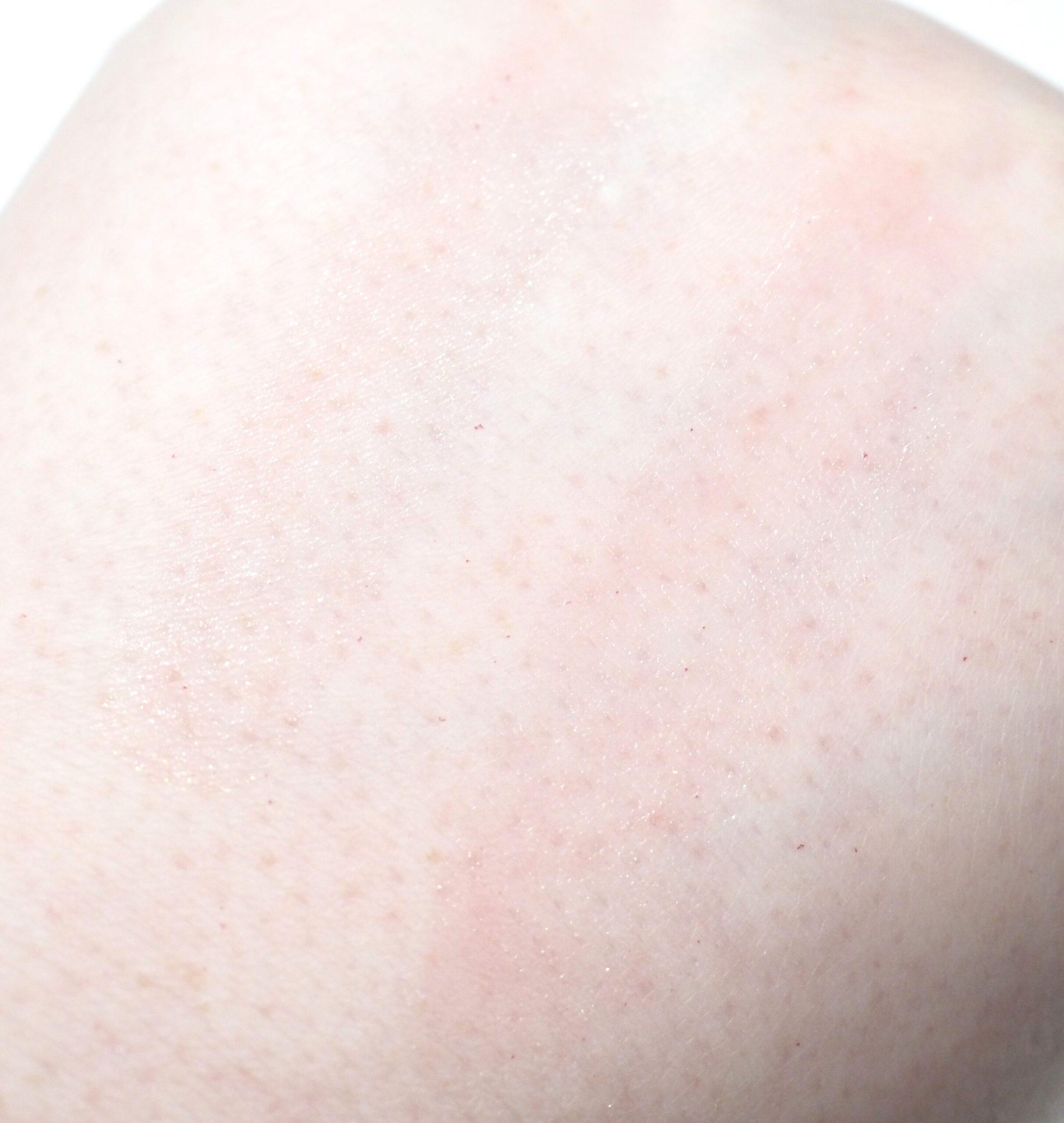 Jeffree Star Cosmetics Hydrating Glitz Lip Balm Review / Swatches