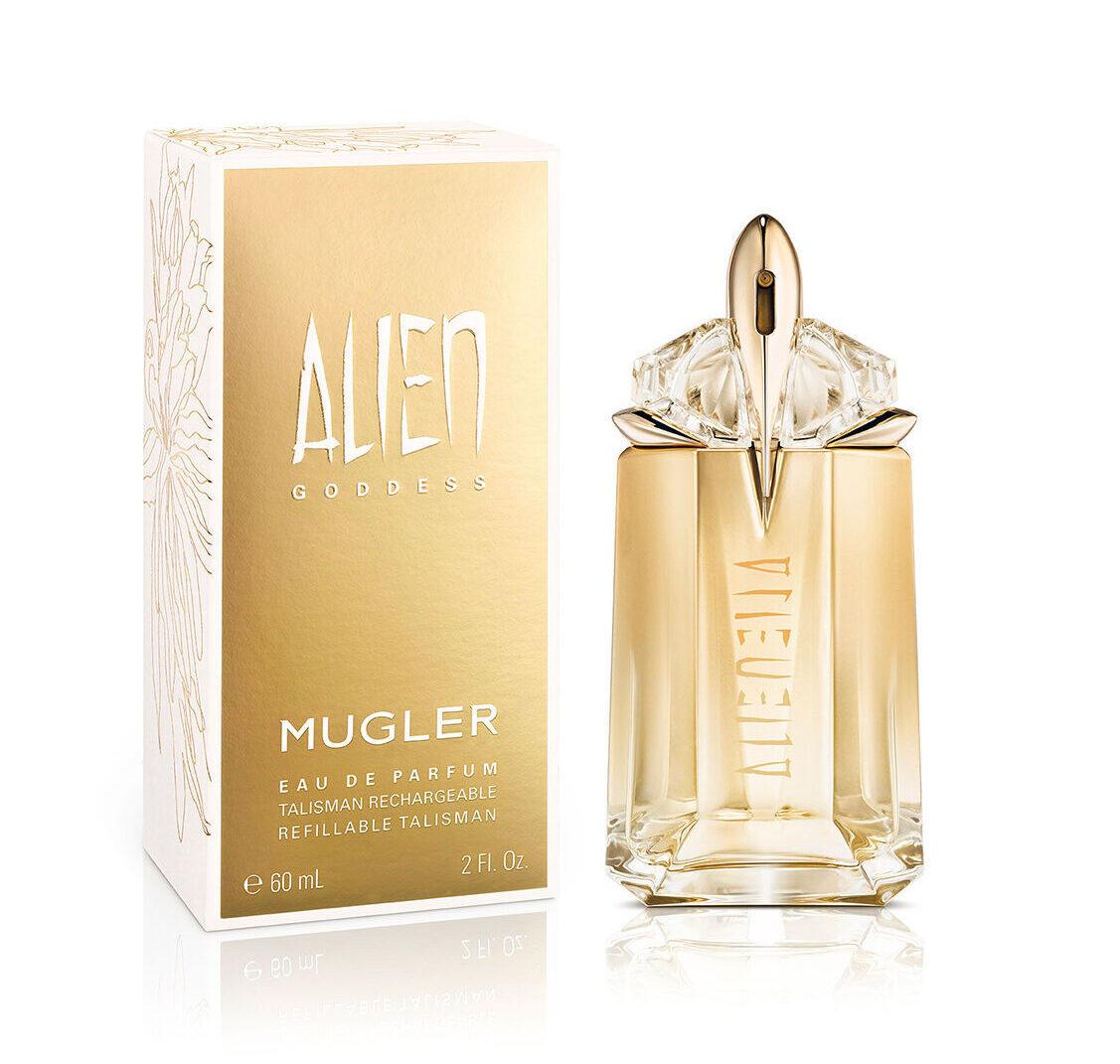 Mugler Alien Goddess Eau de Parfum