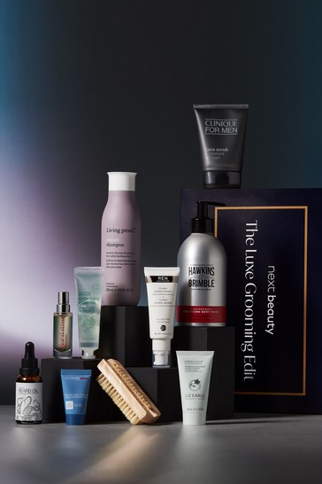 Next Beauty Luxe Grooming Kit Reveal!