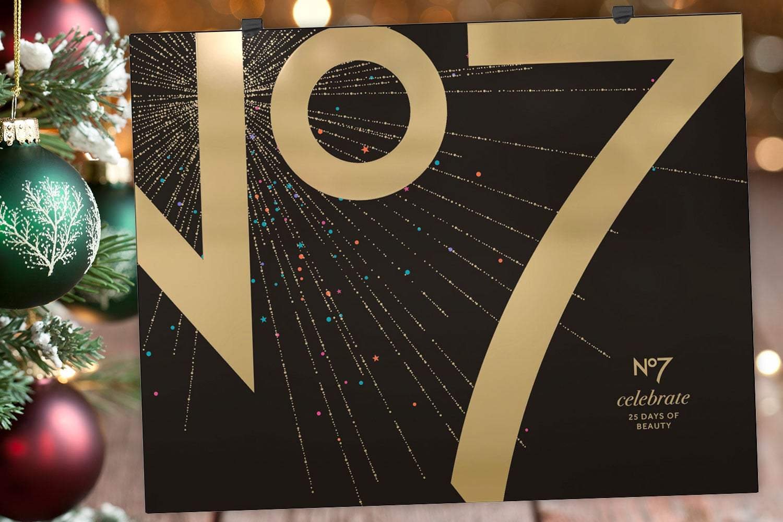 No7 Ultimate Beauty Calendar 2021 Reveal!