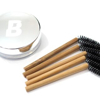 By Beauty Bay Brush Up Brows Brow Soap | ABH Brow Freeze Dupe!