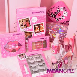 Profusion x Mean Girls Collaboration Reveal!