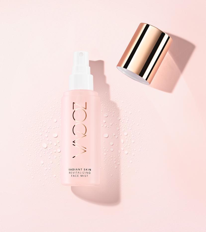 Zoeva Radiant Skin Revitalizing Face Mist