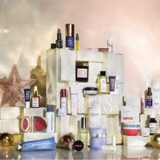 Space NK The Advent Calendar 2021 Contents Reveal!