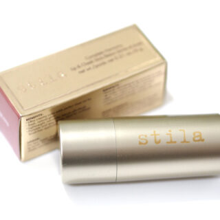 Stila Complete Harmony Lip & Cheek Stick Review Swatches