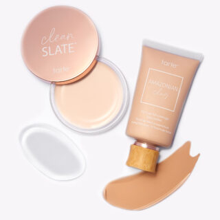 Tarte Clean Slate Blur Balm Primer