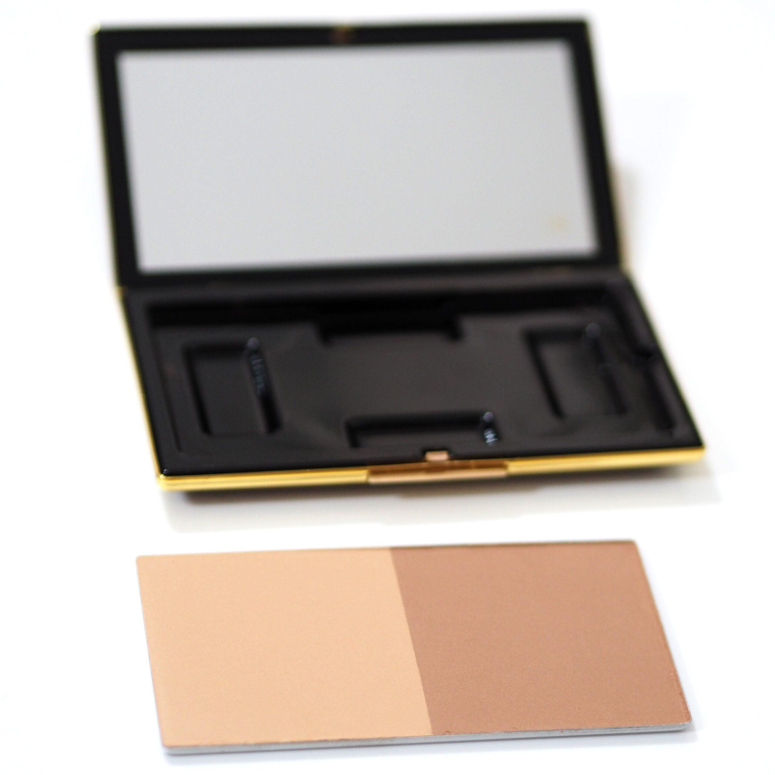 Victoria Beckham Beauty Matte Bronzing Brick Review / Swatches