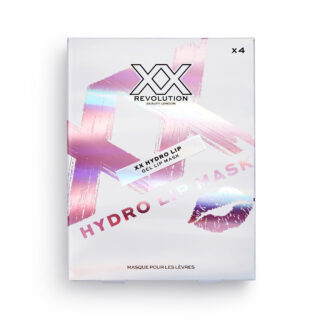XX Revolution Hydro Lip Gel Masks