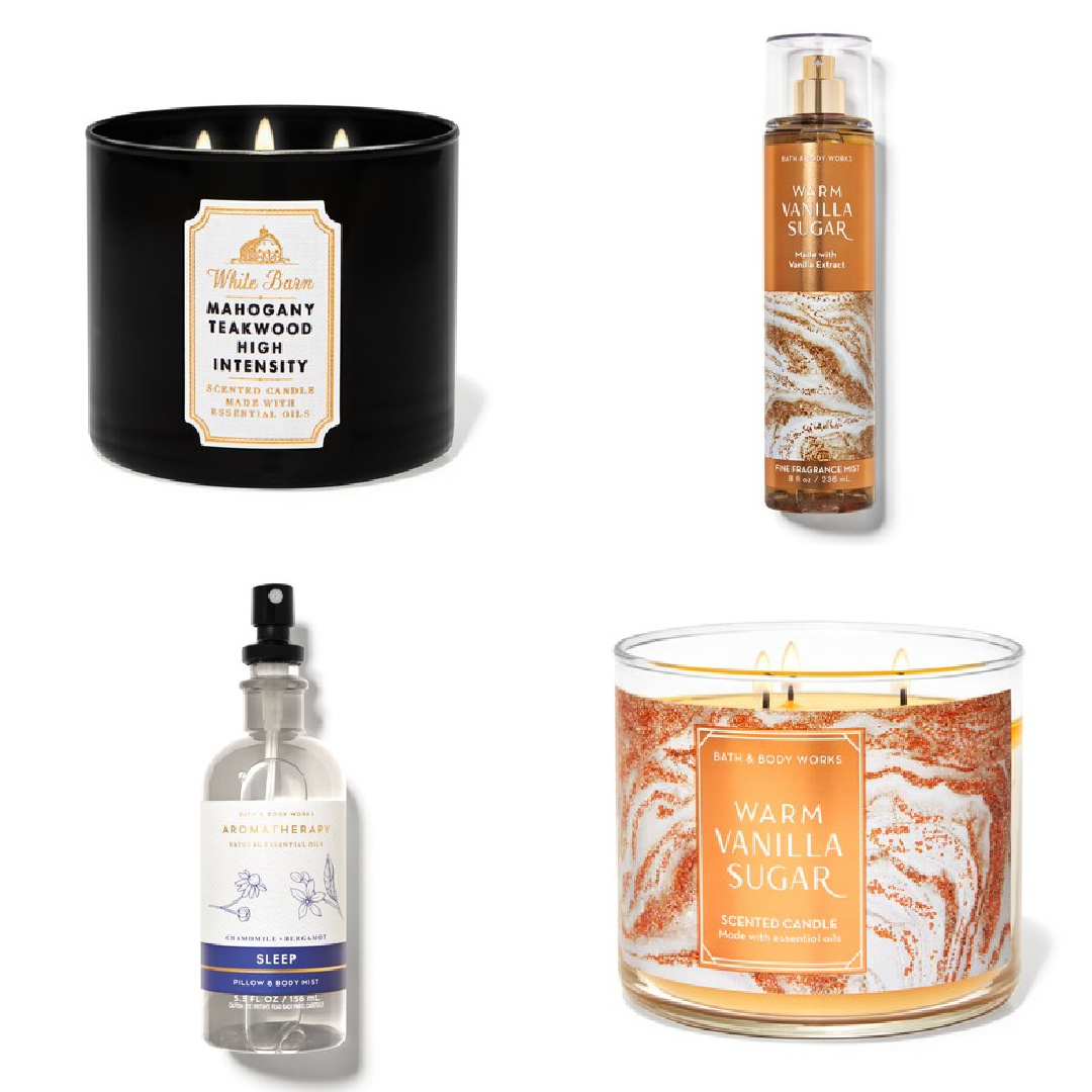 BIG Beauty News! Bath & Body Works NOW IN THE UK!