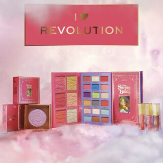 I Heart Revolution Disney Princess Aurora Collection