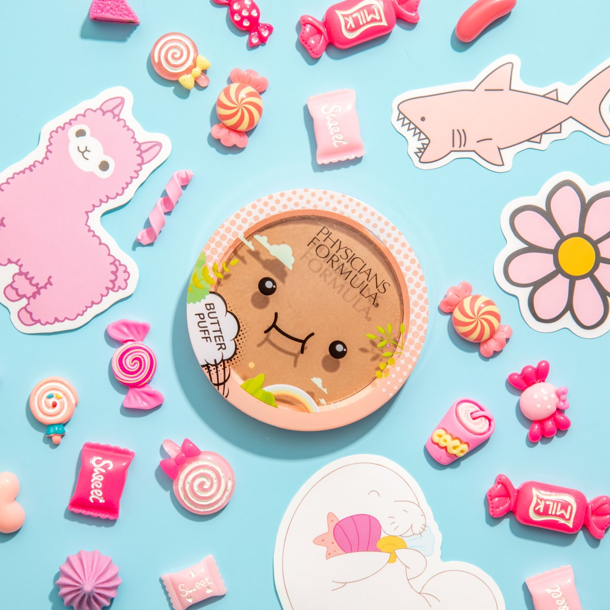 Physicians Formula Butter Buddies Collection