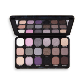 Revolution Forever Flawless Into the Night Eyeshadow Palette
