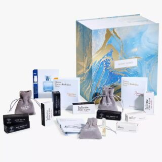 John Lewis Scent Series Discovery Box Fragrance Gift Set
