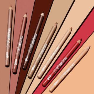 Melt Cosmetics Perfectionist Ultra-Precision Lip Pencils