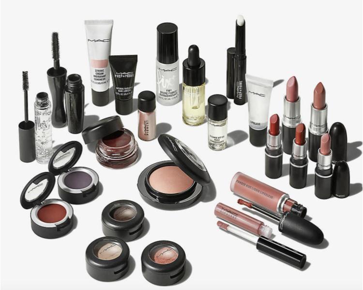 MAC Cosmetics Advent Calendar 2021 Reveal!