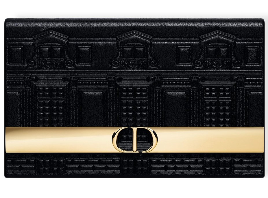 Dior Écrin Couture Iconic Eye Makeup Palette