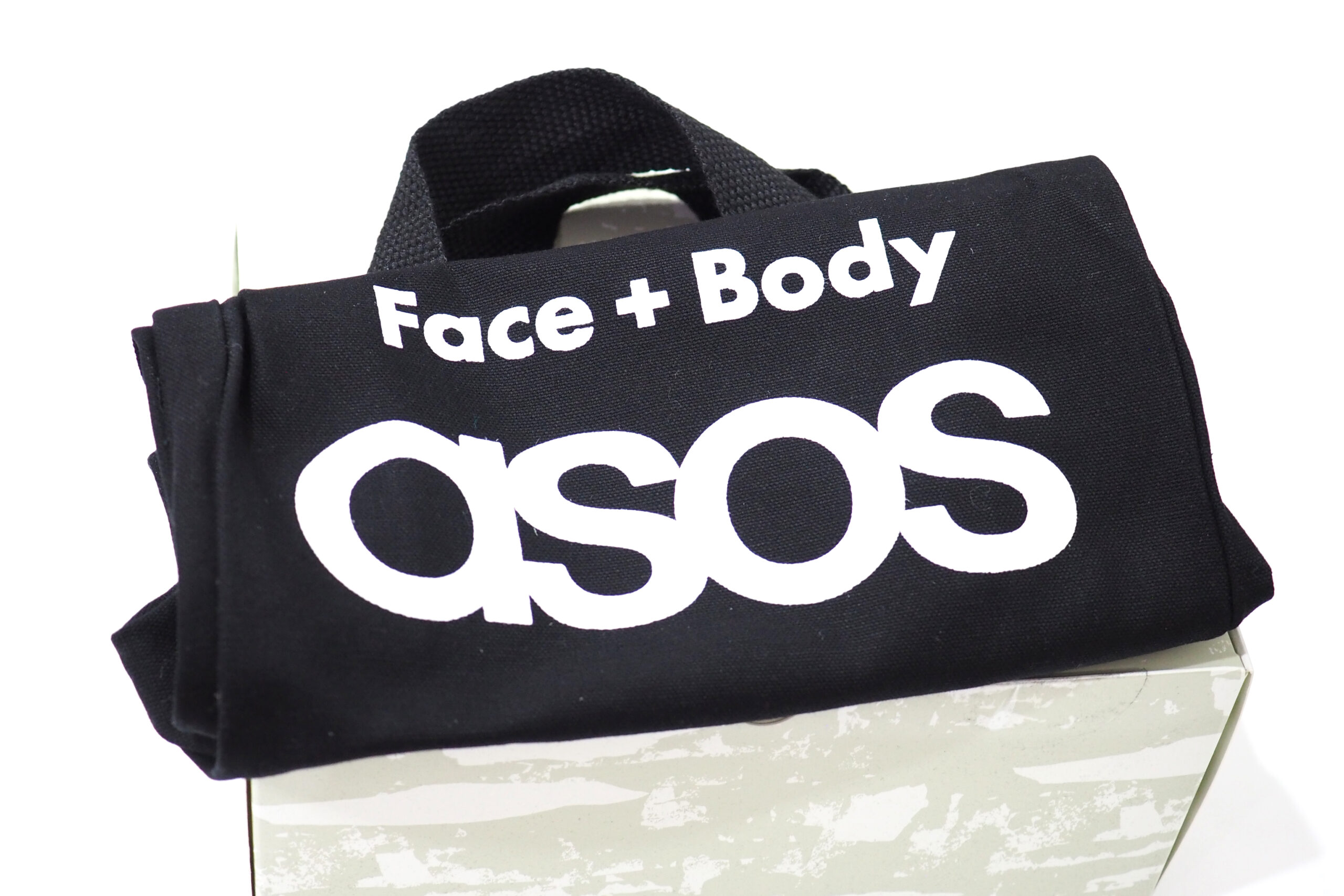 ASOS Grooming 12 Day Advent Calendar 2021 Unboxing and Review