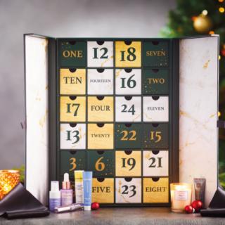 Aldi Lacura Luxury Advent Calendar 2021 Exclusive Contents Reveal