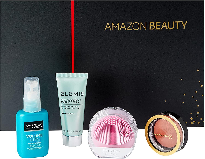 Amazon Beauty Advent Calendar 2021 Contents Reveal!