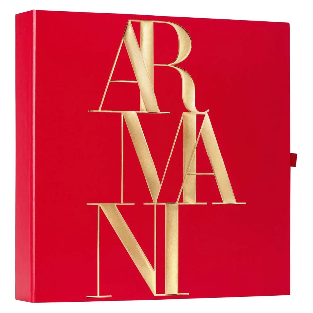 Armani Beauty Advent Calendar 2021 Contents Reveal!