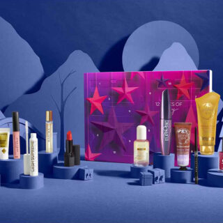 Avon 12 Tales Of Joy Beauty Advent Calendar 2021