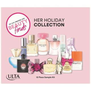 Beauty Finds by ULTA Beauty Her Holiday Collection