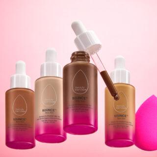 BeautyBlender Bounce Always On Radiant Skin Tint