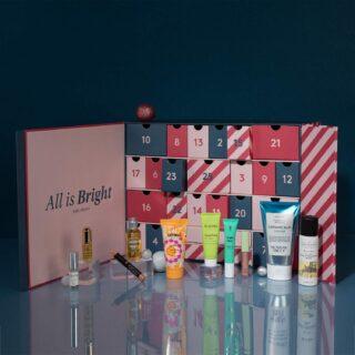 Birchbox UK Beauty Advent Calendar 2021 Contents Reveal!