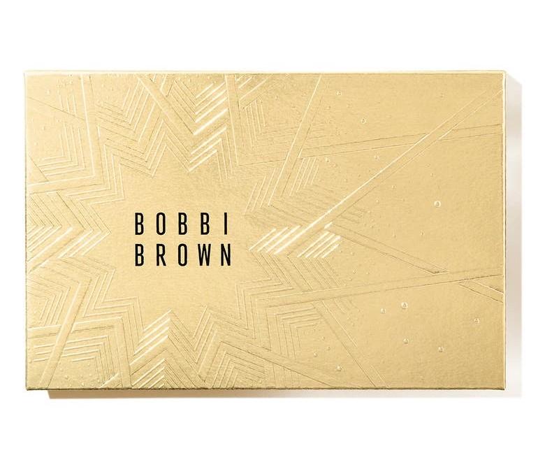 Bobbi Brown Opalescent Dream Eyeshadow Palette