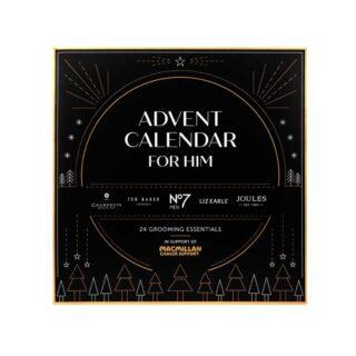 Boots Macmillan Advent Calendar For Him 2021 Contents Reveal!