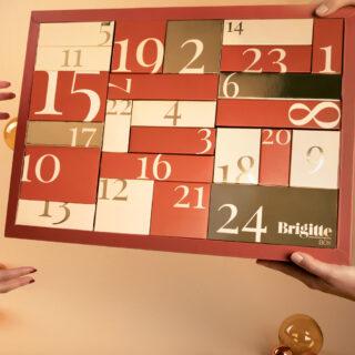 Brigitte Box Premium Advent Calendar 2021
