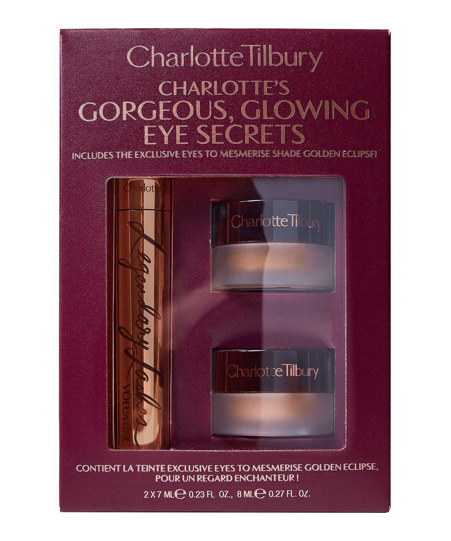 Charlotte Tilbury Charlotte's Gorgeous Glowing Eye Secrets Set