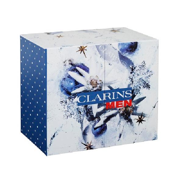 Clarins Men's Advent Calendar 2021 Contents Reveal!