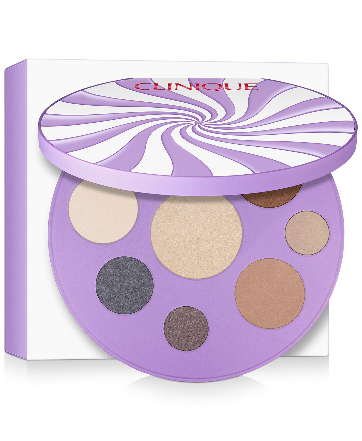 Clinique Indulge In Color Eyeshadow Palette