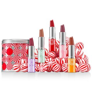 Clinique Kisses Lipstick Gift Set