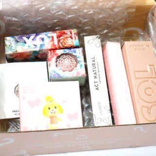 ColourPop Secret Stash Mystery Box