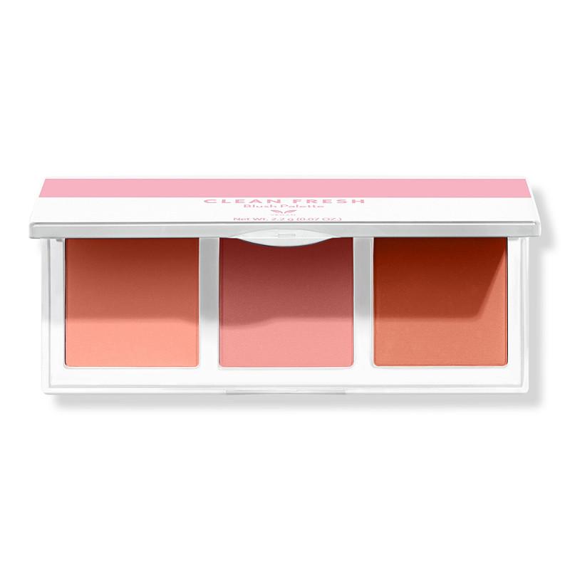CoverGirl Clean Fresh Blush Palettes
