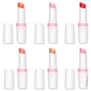 CoverGirl Clean Fresh Lip Stylo Collection