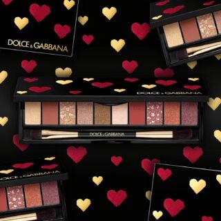 Dolce & Gabbana The Heart Palette
