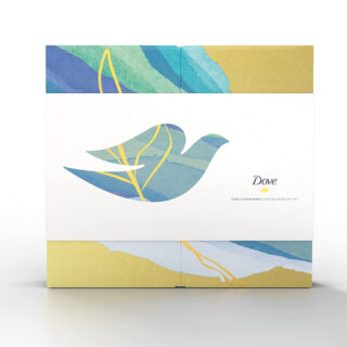 Dove Gently Nourishing 12 Day Advent Calendar 2021 Contents Reveal!