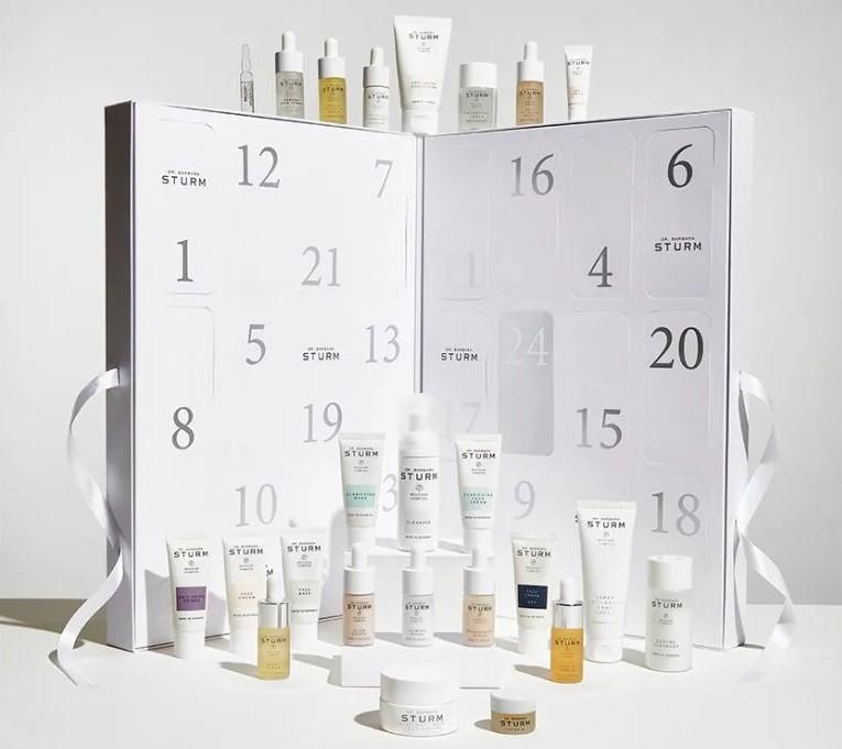 Dr Barbara Sturm 2021 Beauty Advent Calendar