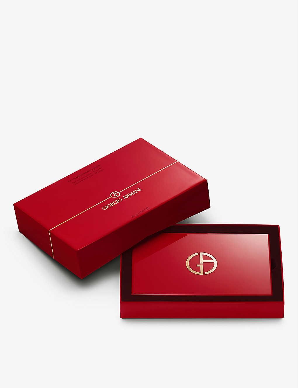 Giorgio Armani Exclusive Eyes To Kill Eccentrico Eyeshadow Palette